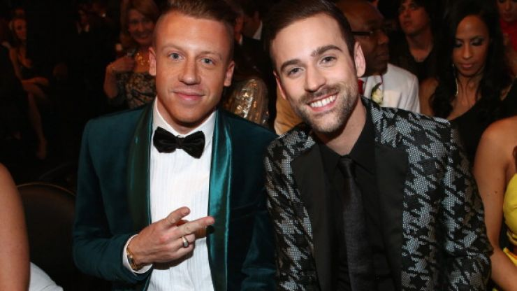 Here's How You Could Meet Macklemore And Ryan Lewis (In Person. For Real)