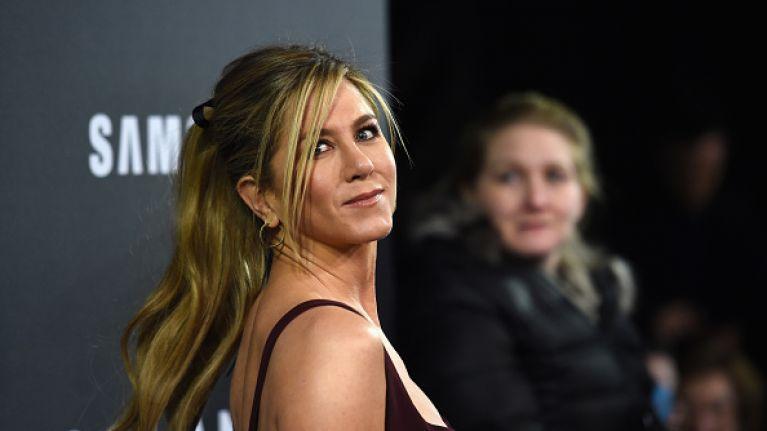 Jennifer Aniston's hardcore morning routine has put us to shame