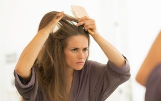The common mistake that might be stopping your anti-dandruff shampoo from working