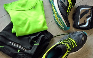 We've been washing our gym gear all wrong and RUINING them