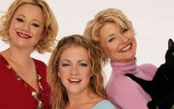 Netflix's Sabrina the Teenage Witch reboot has cast their Aunt Zelda