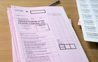 We can guess your name based on your Leaving Cert points
