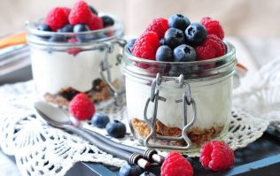 5 simple and healthy breakfasts that you can grab on the go