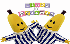 6 ways Bananas In Pyjamas lied to us about adult life