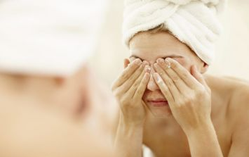 The order you should be applying your skincare products in