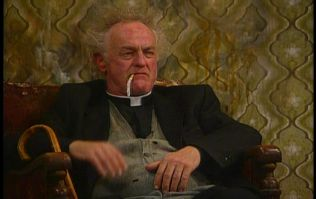 This is the hardest Father Jack quiz you will ever take