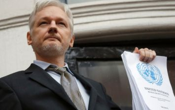 Ecuador admits to restricting Julian Assange's internet access over US election concerns