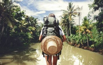 9 travel-inspired tattoos that have us dreaming of our next adventure