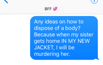 12 texts it's perfectly acceptable to send your best friend