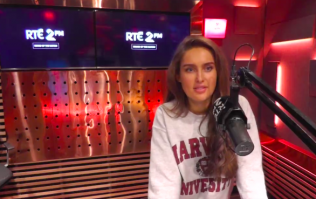 Roz Purcell had the most awkward interview EVER on Eoghan McDermott's show