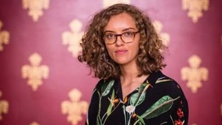 Gbbo S Ruby Tandoh Has A New Hairstyle And She Looks Like
