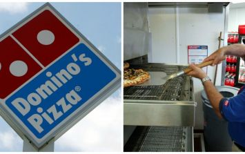 29 things I learned working for Domino's Pizza