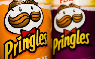 The new Christmas Pringles flavours are not what we expected