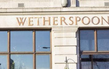 Looks like another Wetherspoon's location is set to open in Ireland