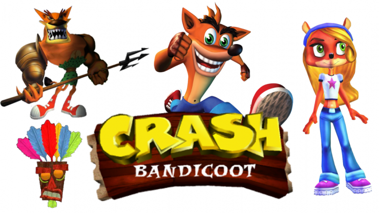 Crash Bandicoot and friends - Where are they now?