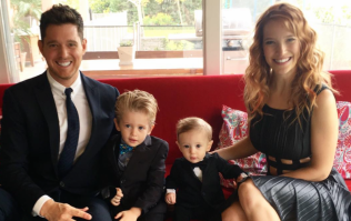 Details emerge about the cancer Michael Bublé's son is fighting