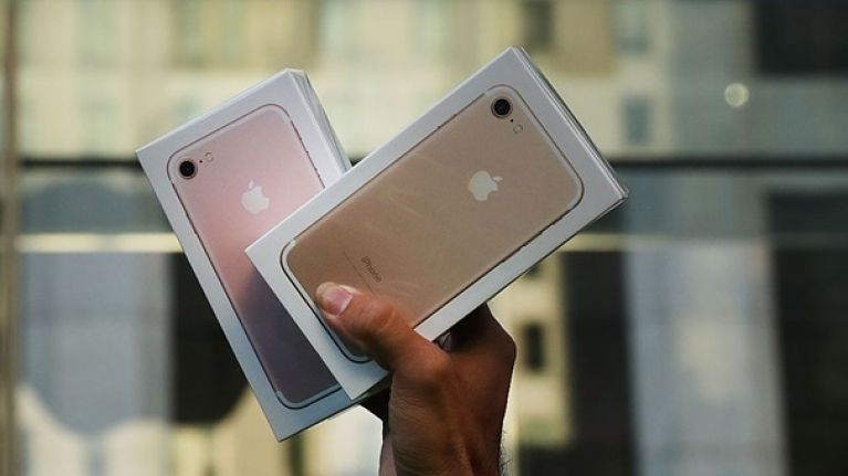 The iPhone 8 could have the one charging feature that would end all our woes
