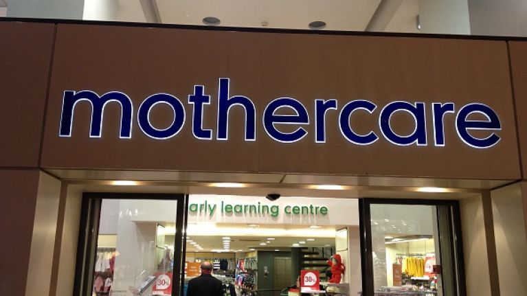 All 79 Mothercare stores to close in the UK