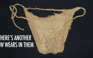 6 pairs of knickers every woman owns