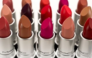 Here's how you can get a free MAC lipstick in Ireland this weekend