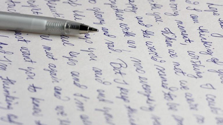 This is what your handwriting says about you