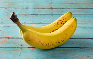 A banana for breakfast isn't such a great idea after all