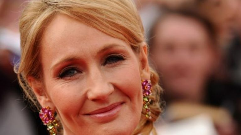 Rowling reveals potter character is gay