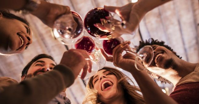 [CLOSED] Win tickets to an exclusive wine tasting Christmas party