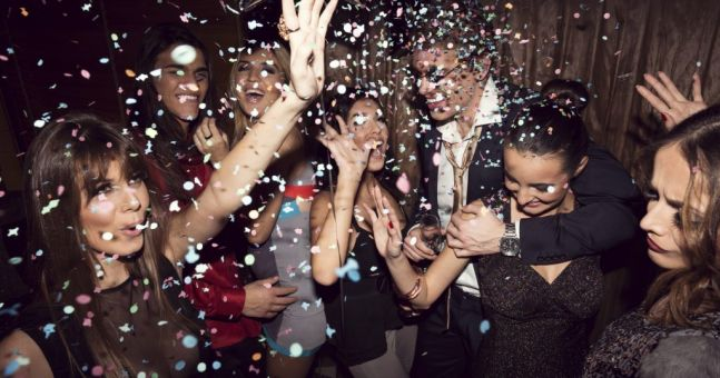 [CLOSED]Win 4 tickets to Ballsbridge Hotel's 007 New Year's Eve party