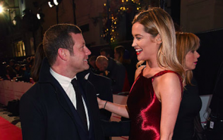 Check out all the fashion from tonight's ITV Gala