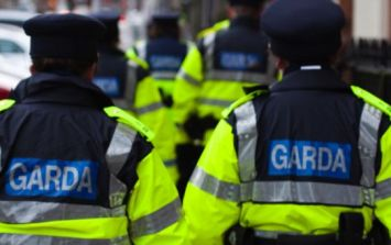Gardaí share brilliant tweet on how to talk to female members of the force