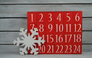 This new advent calendar is perfect for cheese lovers