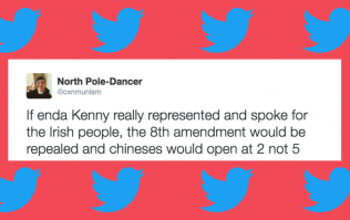 35 of the funniest tweets you might've missed in November