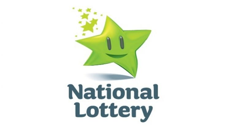 Someone is €110K richer after Saturday evening's National Lottery draw