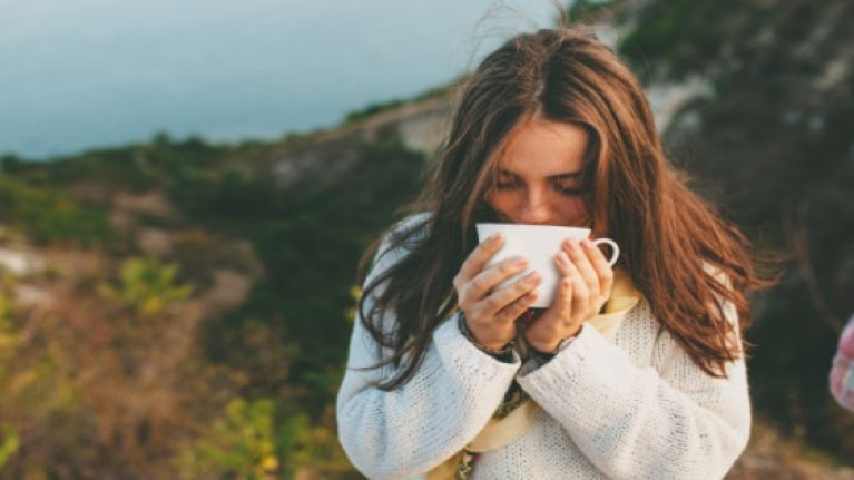 Here's why liking hot drinks makes you seem like a nicer person