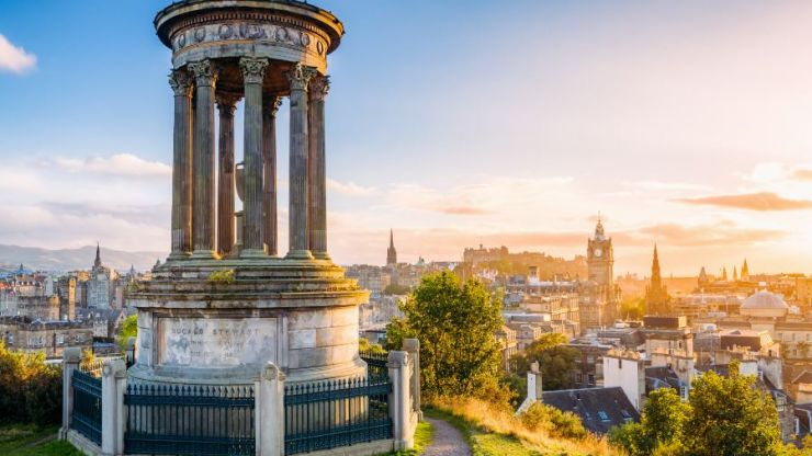 Travel bucket list: 11 things you need to do in Edinburgh