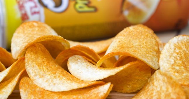 This guys ranking of his favourite crisps started a very heated debate