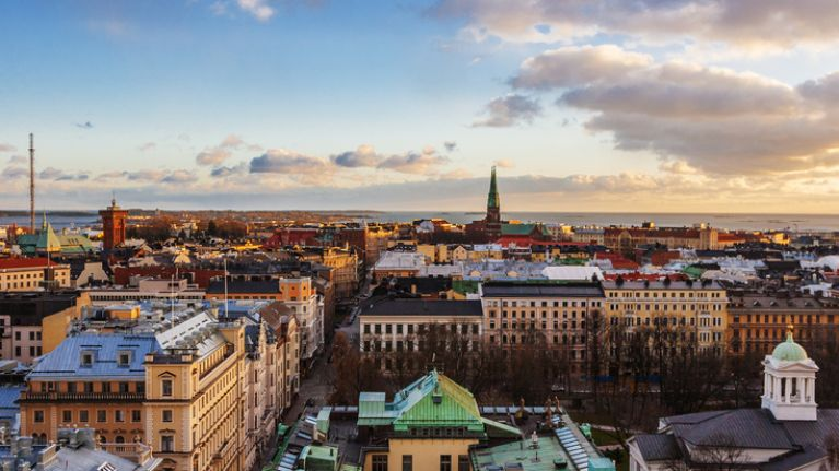 24 hours in Helsinki... here's what you need to know