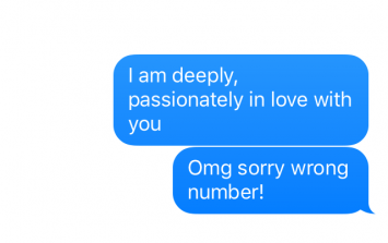 6 subtle texts to let your crush know you're interested
