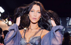 Science has proven that Bella Hadid is the most beautiful woman in the world