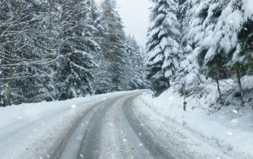 The ultimate driving home for Christmas playlist