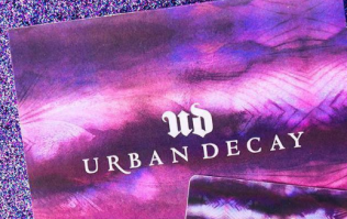 Urban Decay just launched a new product, and it will honestly change your life