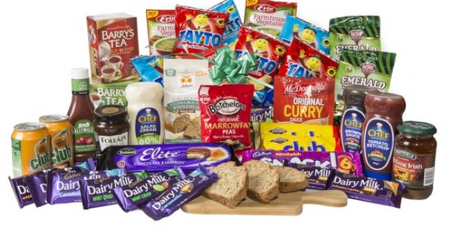 Win a hamper full of Irish goodies to send to your loved one abroad this Christmas