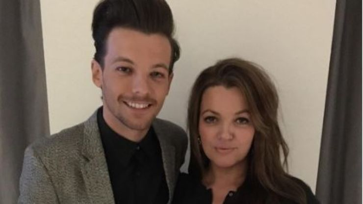 Louis Tomlinson's mother Johannah has passed away aged 42