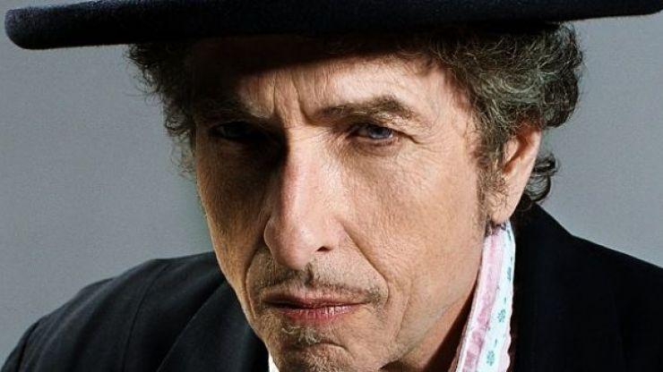 The legendary Bob Dylan has announced a gig in Dublin