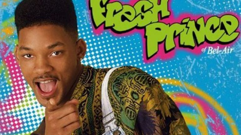 A Fresh Prince of Bel-Air reboot could be on the way ... with a big twist