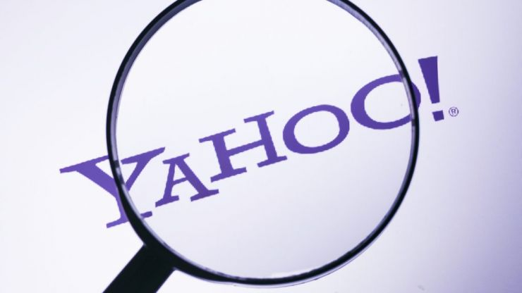 Over a billion people affected by Yahoo hack