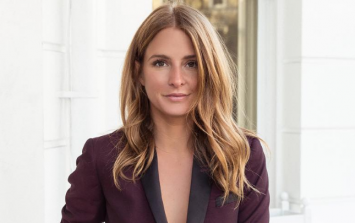 Millie Mackintosh faces backlash after fans notice something amiss in her workout video