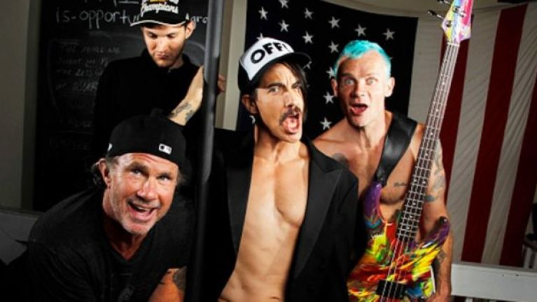 red hot chili peppers have cancelled their dublin concerts this week. Black Bedroom Furniture Sets. Home Design Ideas