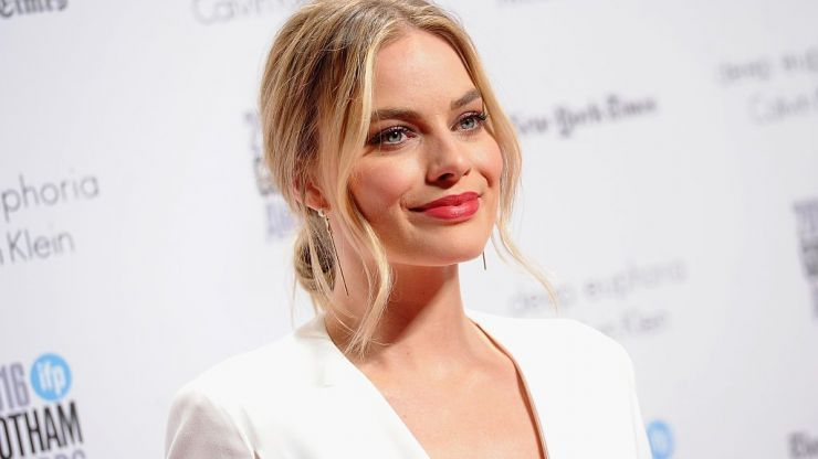 Margot Robbie says she got death threats after her role in Suicide Squad